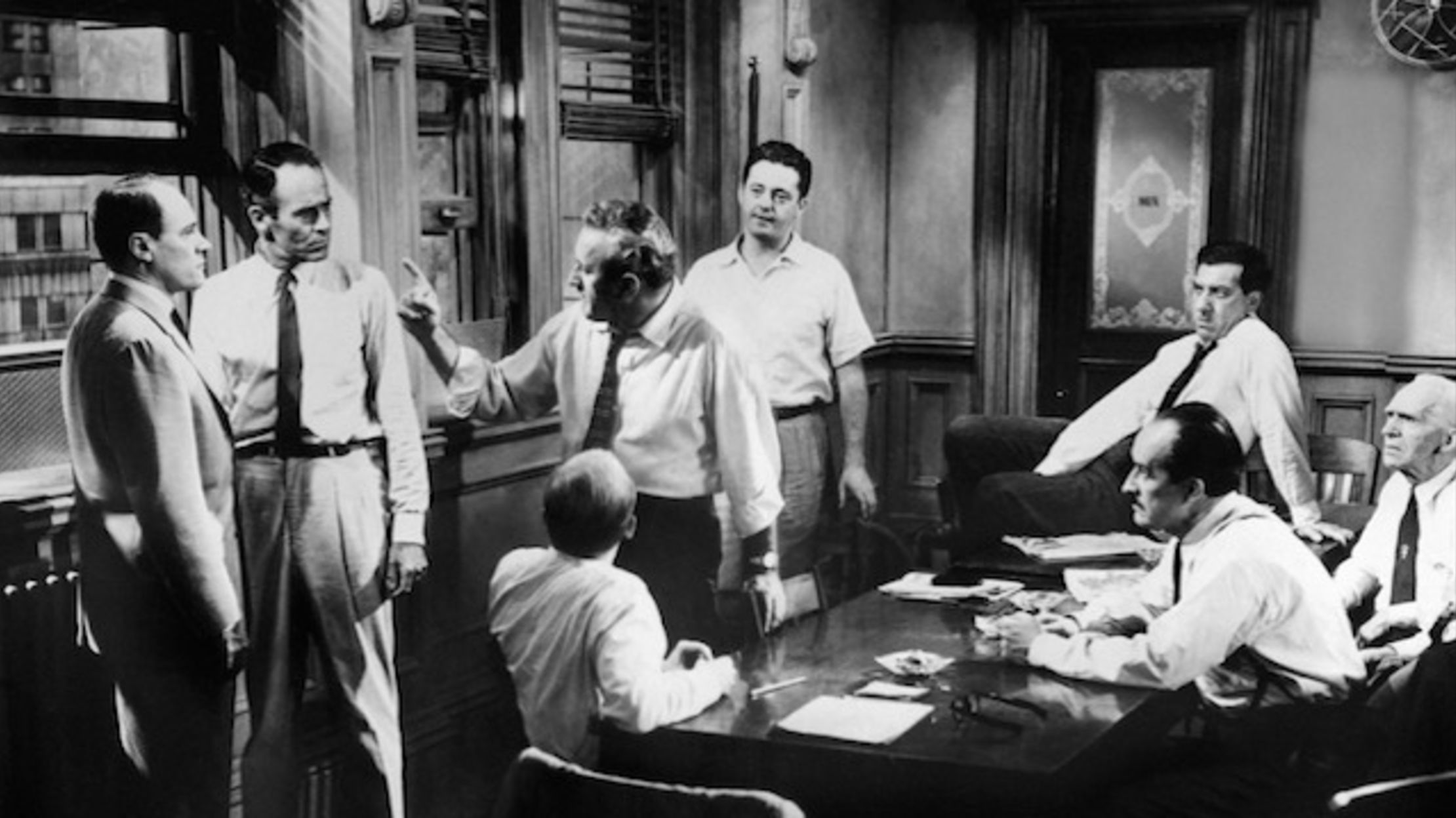 Subscribercast #51 – 12 Angry Men