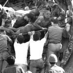 The Beirut Marine Barracks Bombing and Heartbreak Ridge