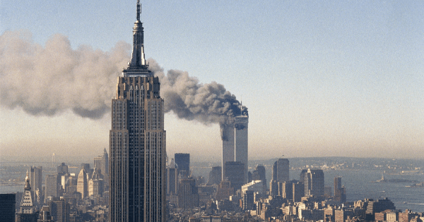9/11 and the Legacy of Al Qaeda - Tom on Porkins Policy Radio