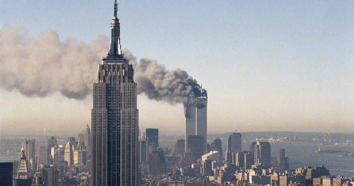 9/11 and the Legacy of Al Qaeda – Tom on Porkins Policy Radio