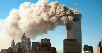 Exercises and False Flag Terror - Tom Secker on The Mind Renewed