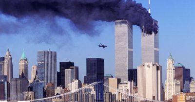 ClandesTime 190 - Karl Rove and the Cultural Impact of 9/11