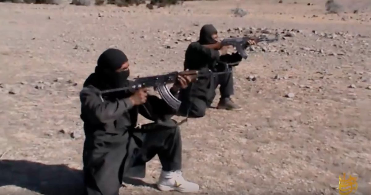 ClandesTime 189 – An Alternative History of Al Qaeda: Omar Nasiri