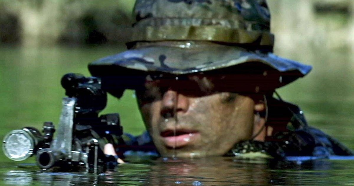 Act of Valor: When the US Navy Commissioned one of the Worst Films Ever Made