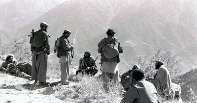ClandesTime 086 - The Cinema of the Soviet-Afghan War
