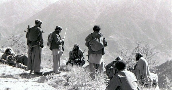 ClandesTime 086 – The Cinema of the Soviet-Afghan War