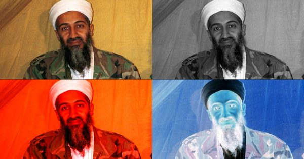 ClandesTime 104 - An Alternative History of Al Qaeda: The Four Models