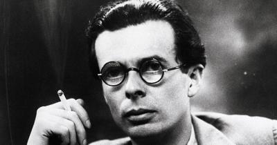 Aldous Huxley's FBI File
