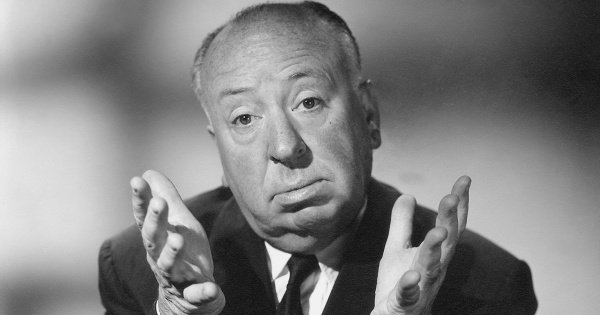Profile: Alfred Hitchcock