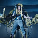 Mecha-Marines: US Marine Corps Developing Aliens-style Exoskeleton