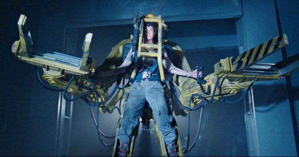 Mecha-Marines: US Marine Corps Developing Aliens-style Exoskeleton
