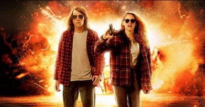 The CIA and Hollywood 12 - American Ultra