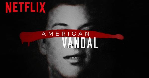 ClandesTime 126 - American Vandal