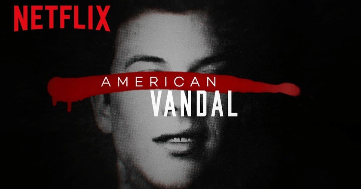 ClandesTime 126 – American Vandal