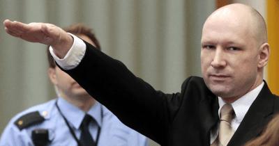 Anders Breivik: The Movie - Tom Secker on Porkins Policy Radio