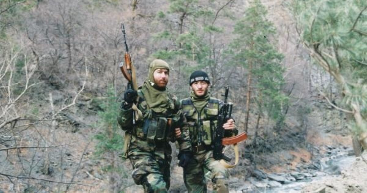 ClandesTime 193 – An Alternative History of Al Qaeda: Aukai Collins
