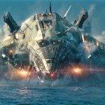 US Navy documents on movie Battleship