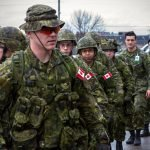 List of Canadian Armed Forces assisted film and TV