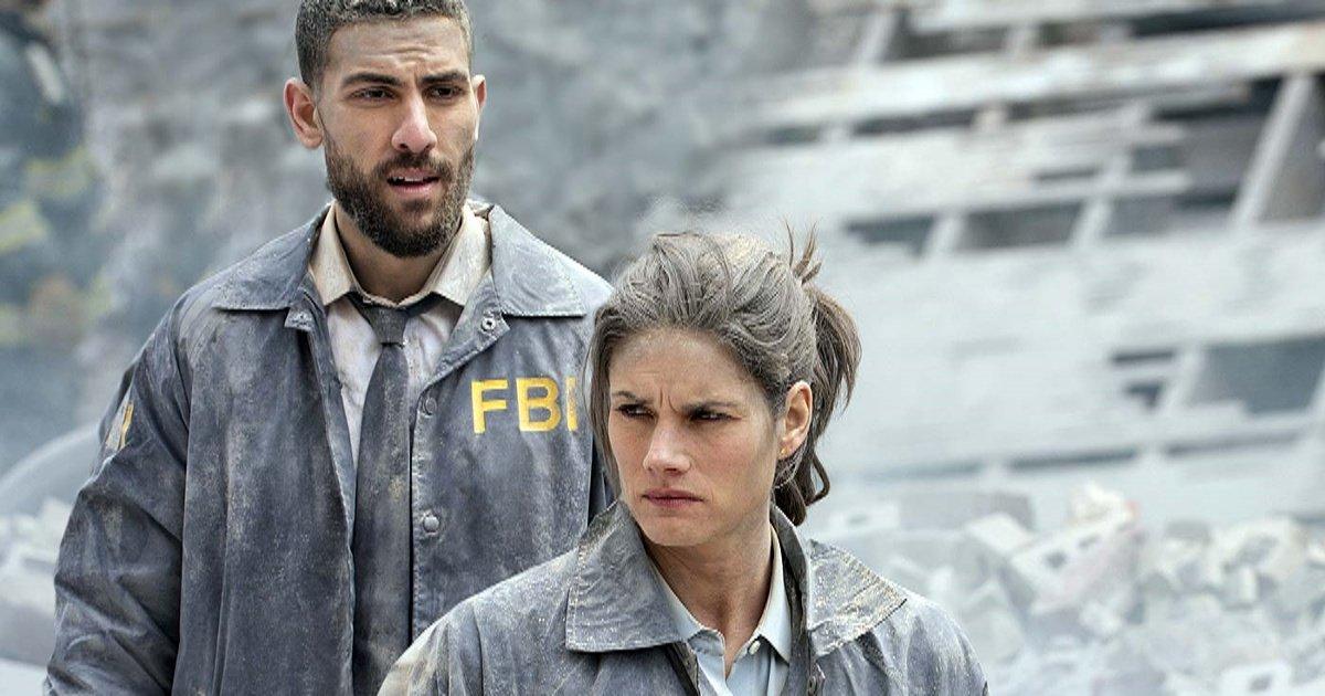 Stars of CBS' FBI Admit They are Making Propaganda for the FBI