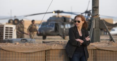 The CIA and Hollywood 14 - Zero Dark Thirty