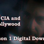 The CIA and Hollywood – Season 1 Digital Download