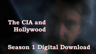 The CIA and Hollywood - Season 1 Digital Download