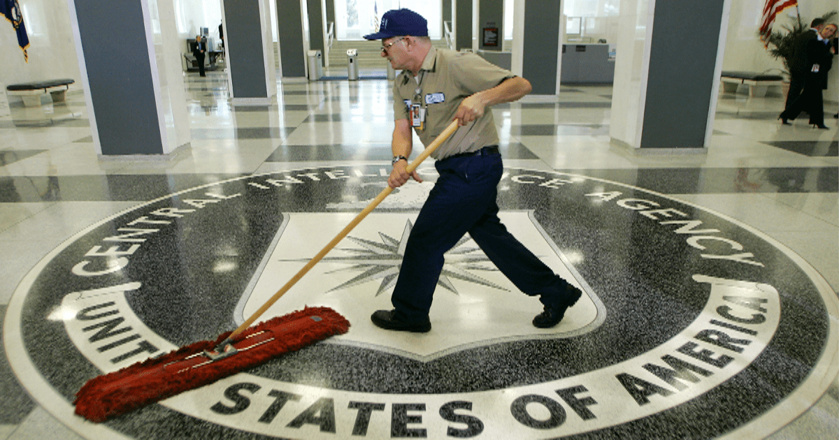 ClandesTime 117 – An Alternative History of Al Qaeda: The 9/11 Intelligence 'Failure'
