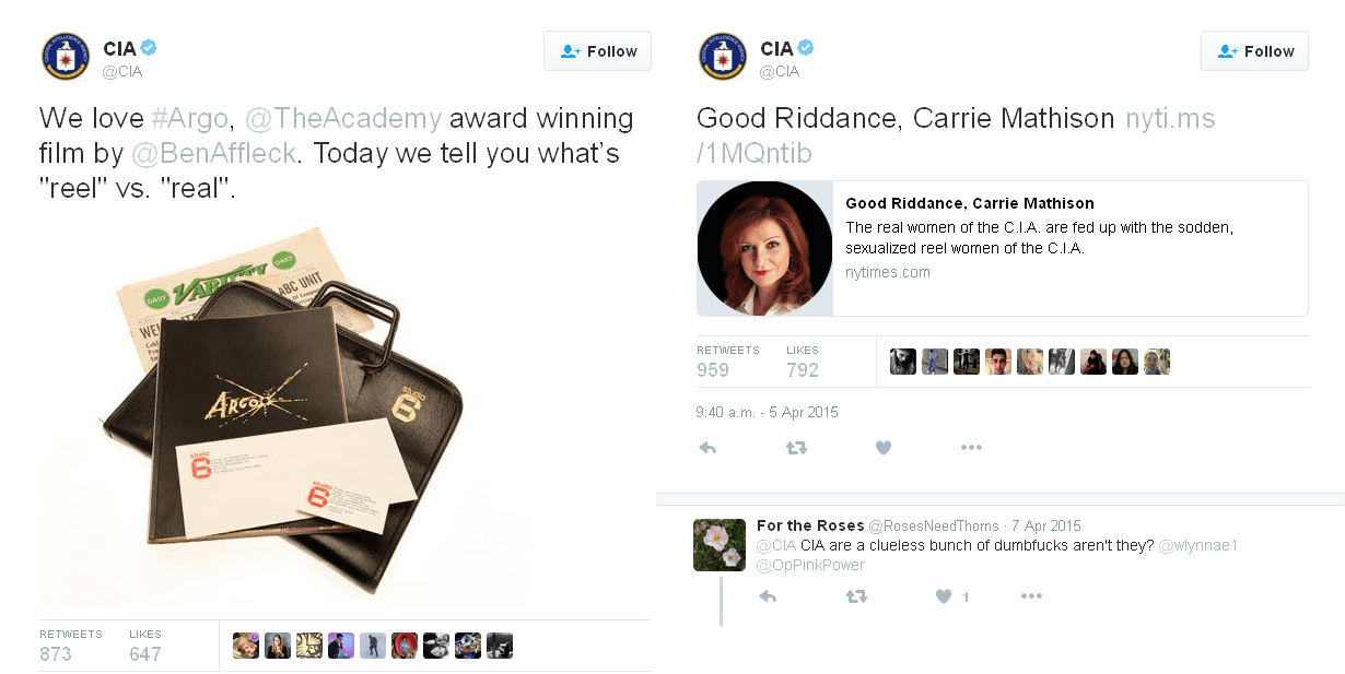 CIA-Twitter-promotingHomelandandArgo