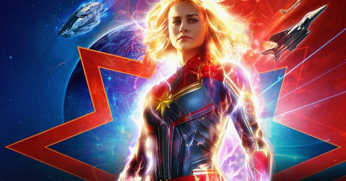 Captain Marvel: the latest propaganda collaboration between the military and the MCU