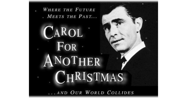 Carol For Another Christmas - Tom Secker on PPR