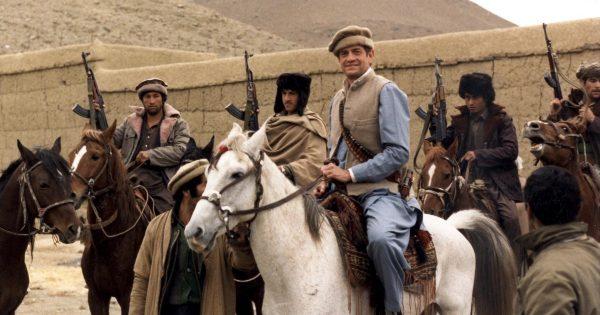ClandesTime 172 - An Alternative History of Al Qaeda: Charlie Wilson's War