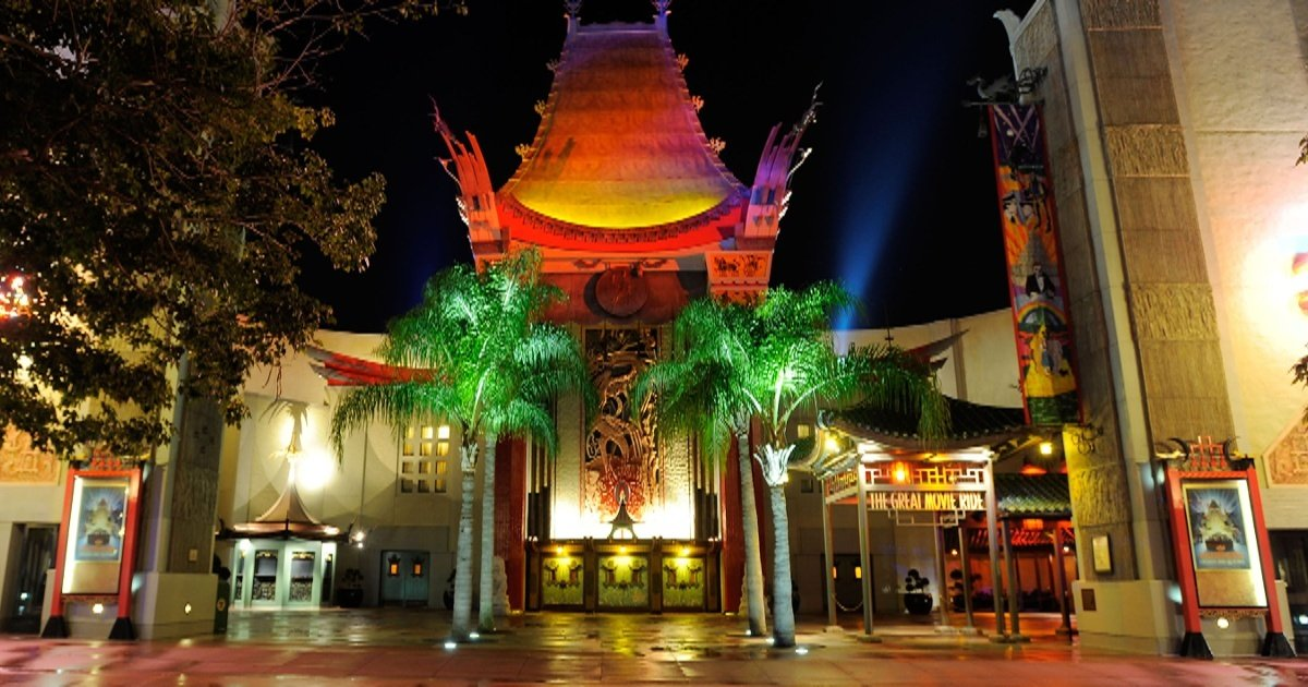 Cultural Protectionism?  The 2012 China-Hollywood Agreement