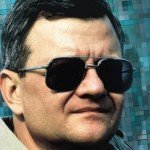 ClandesTime 075 – The Secret World of Tom Clancy Part II: The Government Connections