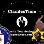 ClandesTime 105 – An Alternative History of Al Qaeda: The Blind Sheikh