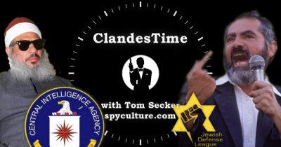 ClandesTime 105 - An Alternative History of Al Qaeda: The Blind Sheikh
