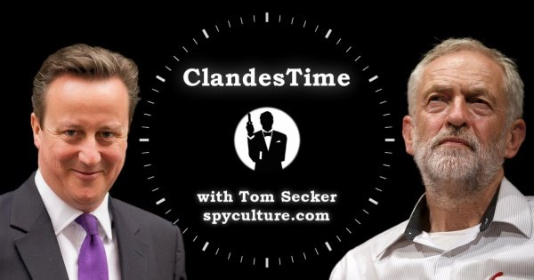 ClandesTime 058 – Are We a Cult or a Country?