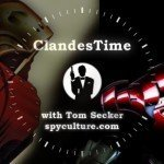 ClandesTime 032 – Iron Man and The Rocketeer