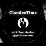 ClandesTime 057 – Conspiracy Theories: The Death of Marilyn Monroe