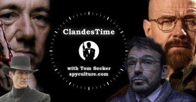 ClandesTime 059 - Psychopaths on TV