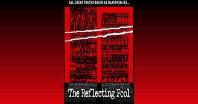ClandesTime 138 - The Reflecting Pool
