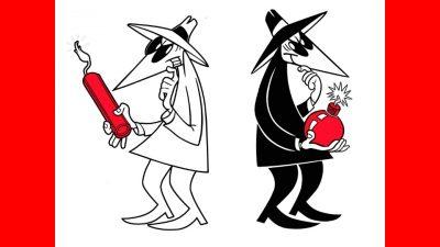 ClandesTime 134 - Spy vs. Spies