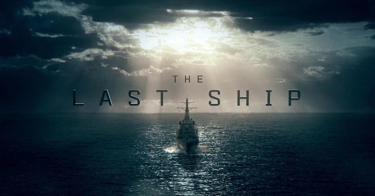 ClandesTime 171 – The Last Ship