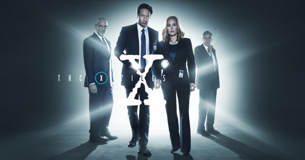 ClandesTime 071 - The X-Files Season 10