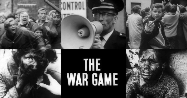 ClandesTime 010 – The War Game