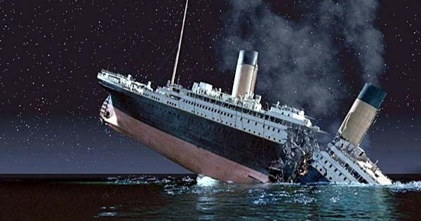 ClandesTime 045 – Conspiracy Theories: The Titanic