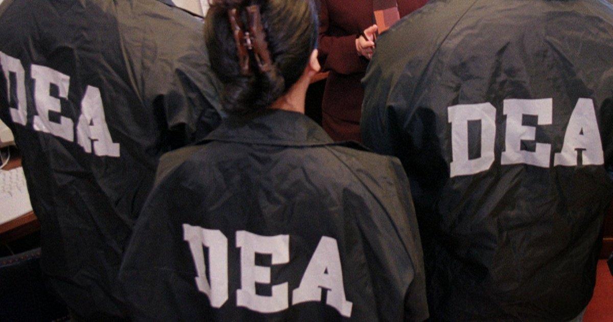 The FBI and DEA Spy on Hollywood Producers