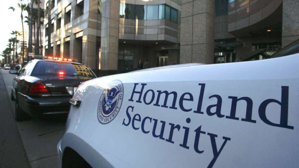 The DHS in Hollywood – Tom on the Scott Horton Show
