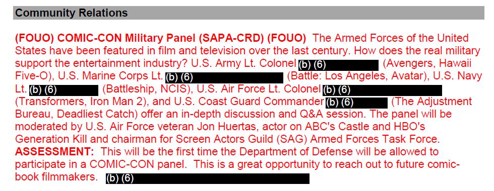 DOD-Comic-Con-Military-Panel