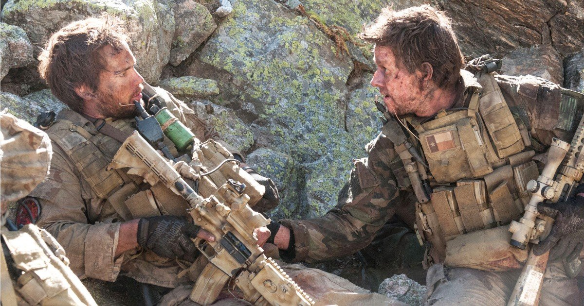 The DOD and Lone Survivor
