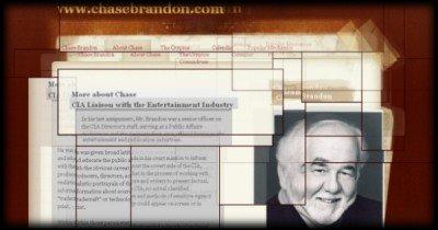 Decoding Chase Brandon: CIA Entertainment Liaison